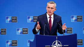 NATO says 'intimidating' Russia BIGGEST threat to bloc till at least 2030 – plans to send warships to Black Sea