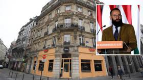 Brussels 'gang-bang' organizer spills details of gay orgy featuring Hungarian MEP