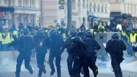 French former interior minister accused of concealing evidence in death of 80yo killed by riot police tear gas grenade in her home