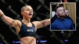 'It was like an eternity being in that bus': Rose Namajunas recalls her terror at infamous Conor McGregor Brooklyn bus assault