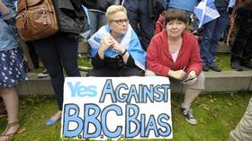 The BBC's 'bias to the right' is the latest revelation from that famed bastion of objectivity – The Guardian