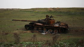 Azerbaijan releases data on military casualties from Nagorno-Karabakh conflict, says 2,783 troops died