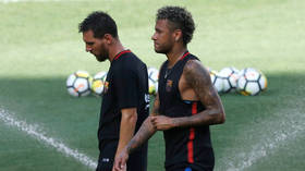 'We have to do it next season': Neymar says he wants REUNITE with former Barcelona teammate Lionel Messi