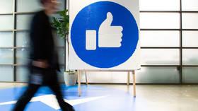 21st century indentured servitude? Justice Dept sues Facebook for 'discriminating against US workers' by hiring H-1B visa holders