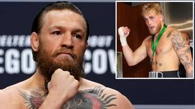 'Why is he entertaining this clown?': Boxing fans fume as Floyd Mayweather announces fight with YouTuber Logan Paul