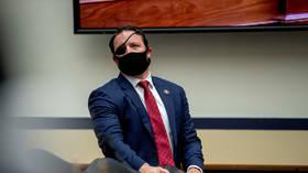 'Deep State Dan': GOP Rep Crenshaw called 'swamp creature,' likened to John McCain after urging Georgians to vote in Senate runoff