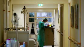 German hospitals packed to the brim with 40% more Covid-19 patients in ICUs than during 1st wave – union chief