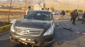 Iranian scientist assassinated with help of SATELLITE-CONTROLLED hardware – IRGC