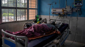 'Mysterious' disease alarm: Some 300 hospitalized, 1 dead in India as medics fail to identify cause of patients' suffering