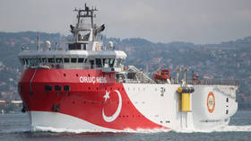 EU ministers to discuss measures against Turkey in eastern Mediterranean row with Cyprus & Greece