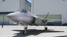 Israel 'very comfortable' with US sale of F-35 jets to UAE, ambassador says