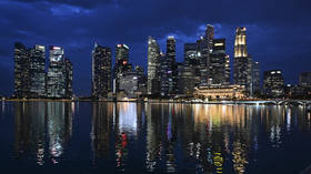 World Economic Forum moves from Davos to Singapore as pandemic continues to sweep across Europe