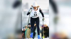 'Our country needed medals': Russian champion skier reveals she was forced to have an abortion before Olympic Games