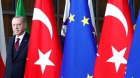 Turkey calls on EU to improve relations and resume role 'of an honest mediator' after Brussels' sanctions threat