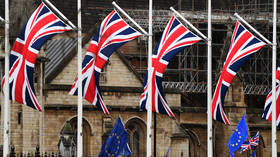 UK to drop Internal Market Bill clauses after agreeing with EU 'in principle on all issues in Withdrawal Agreement'