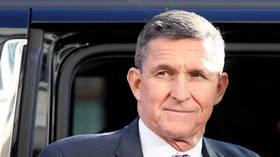 Judge dismisses case against Michael Flynn, acknowledging Trump pardon made it irrelevant