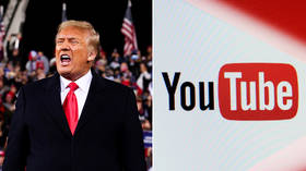 YouTube says it will DELETE videos claiming 2020 election was fraudulent