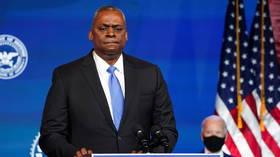 'First black Defense Secretary in 200 years': Biden officially picks retired Gen. Lloyd Austin to head Pentagon