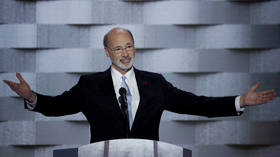 PA governor Wolf tests positive for Covid-19 despite 'following all the rules'