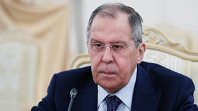 EXCLUSIVE: West working to 'deprive Russia of right to determine its future' & is pushing for 'regime change,' Lavrov tells RT