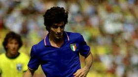 'Another legend gone': Fans mourn as Italian World Cup-winning hero Paolo Rossi passes away age 64