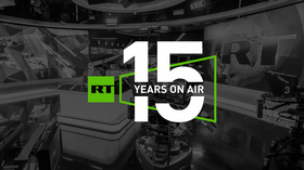 'Keep doing what you're doing': Top politicians and newsmakers congratulate RT on 15 years of service