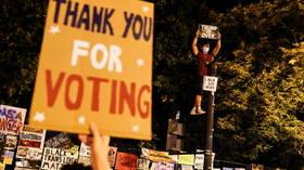 After courting Black Lives Matter & progressives, Biden blasts 'defund the police' as vote killer