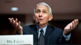 Time magazine celebrates medical authoritarianism, naming Fauci 'guardian of the year'