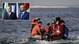 EU calls for 'responsible cooperation' with Turkey over migration as bloc seeks to build relations with Ankara