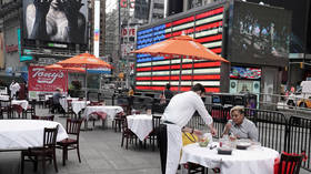 Cuomo reimposes ban on NYC indoor dining despite restaurants pleading it will destroy them