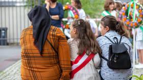 'Deliberate stigmatization': Austria's top court overturns headscarf ban in primary schools