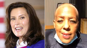 'Too far': Michigan's Whitmer urges LENIENCY to state lawmaker who threatened Trump supporters and got STRIPPED of committee seats