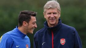 'He is an artist': Arsene Wenger offers advice to Mikel Arteta on how to handle 'sensitive' Arsenal outcast Mesut Ozil