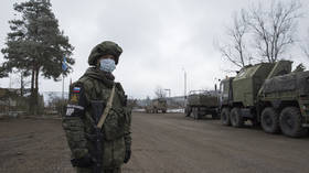 After reports of fresh fighting, Russian peacekeepers tell Armenia & Azerbaijan to observe agreed truce in Nagorno-Karabakh