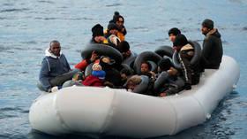 'Inhumane treatment': Turkey accuses Greece of migrant 'pushbacks' into Turkish waters