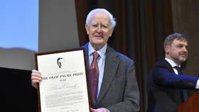 British spy-turned-novelist John le Carré, author of Tinker Tailor Soldier Spy, dies aged 89