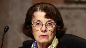 Are rumors of Dianne Feinstein's cognitive decline true, or is it a left-wing conspiracy within the Democrats to sideline her?