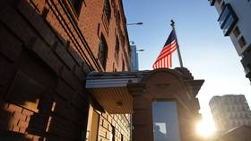Washington ponders closing consulates in Vladivostok & Yekaterinburg, significantly reducing footprint in Russia – Kommersant
