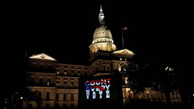 'Safety concerns' ahead of Electoral College vote force Michigan legislative offices to close