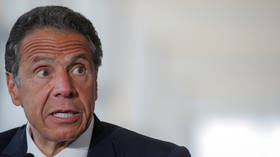So much for 'believe women'? New York Gov. Cuomo says 'no truth' to sexual assault claims against him...and media fall in line