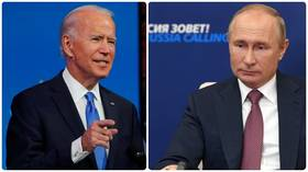 Putin congratulates Biden on presidential victory, expects respect-based cooperation to serve US & Russia interests – Kremlin