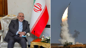 Iran 'stands with' Turkey after US slaps it with sanctions for buying Russian weapons – FM Zarif