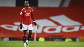 'He will have a great future': Paul Pogba agent adds fresh fuel to transfer talk but rules out January move for French star