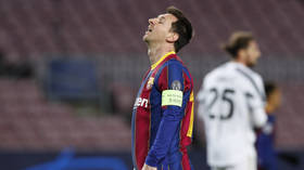 Lionel Messi's mammoth Barcelona salary is 'unsustainable,' says presidential candidate as PSG transfer rumors resurface