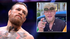 YouTube yob Paul branded 'embarrassing' over tirade of vile slurs in '$50mn offer' to 'Irish c**t' & ex-UFC champ McGregor (VIDEO)