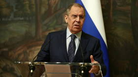 Lavrov condemns 'unacceptable colonial mentality' of EU in Bosnia, shrugs off snub by politicians 'serving external forces'