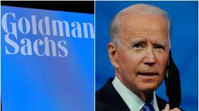 Like Obama, like Trump: Biden embraces Goldman Sachs bankers after Electoral College win