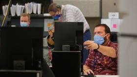 Arizona Senate orders audit of Dominion voting machines after judiciary committee chairman alleges evidence of election fraud