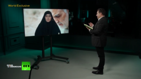 Qassem Soleimani's daughter: My father saved the world from ISIS & Al-Qaeda, Trump is a monster! (E961)