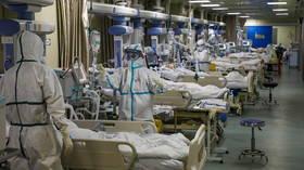 Coronavirus origins: WHO says Beijing 'welcomes' investigators' trip to China